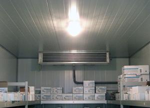 Froid industriel et commercial nantes et 44 secafi - Chambre froide commercial ...