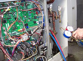 Herv auteur secafi climatisation et pompe chaleur for Pompe a chaleur technibel