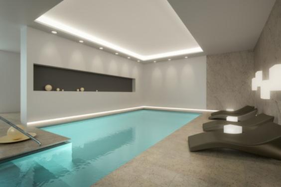 Pompe chaleur piscine sur nantes secafi for Chauffage piscine