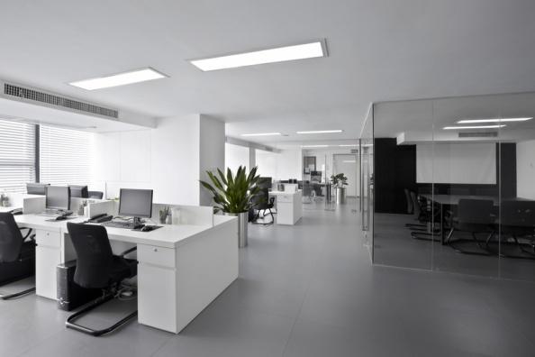 Climatisation de bureaux