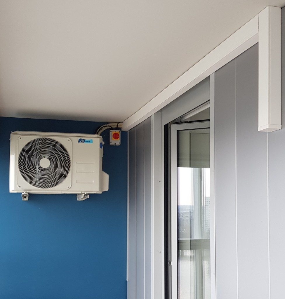 Devis Climatisation à Meudon ▷ Tarif & Coût : Réversible, Maison, Gainable